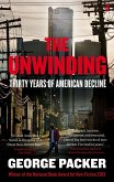 The Unwinding (eBook, ePUB)