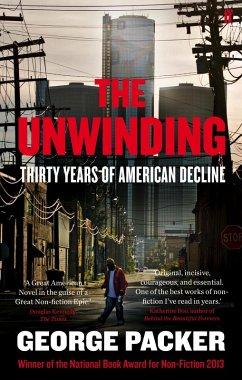 The Unwinding (eBook, ePUB) - Packer, George