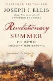 Revolutionary Summer (eBook, ePUB)