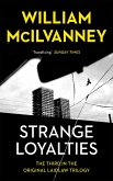 Strange Loyalties (eBook, ePUB)