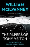 The Papers of Tony Veitch (eBook, ePUB)