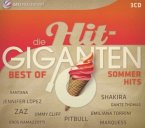 Die Hit Giganten - Best Of Sommerhits