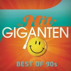 Die Hit Giganten - Best Of 90s - Diverse