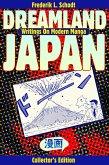 Dreamland Japan (eBook, ePUB)