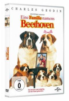 Eine Familie namens Beethoven, 1 DVD