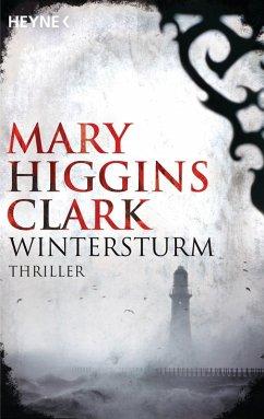 Wintersturm (eBook, ePUB) - Higgins Clark, Mary