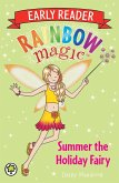 Summer the Holiday Fairy (eBook, ePUB)