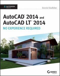 AutoCAD 2014 and AutoCAD Lt 2014 - Gladfelter, Donnie