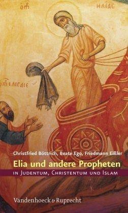 Propheten Im Christentum