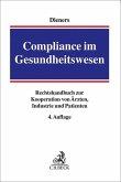 Compliance im Gesundheitswesen