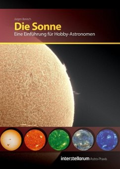 Astro-Praxis: Die Sonne