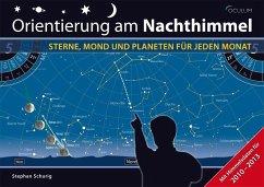 Orientierung am Nachthimmel - Schurig, Stephan