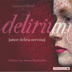Delirium / Amor Trilogie Bd.1 (MP3-Download) - Oliver, Lauren