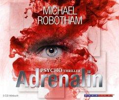 Adrenalin / Joe O'Loughlin & Vincent Ruiz Bd.1 (5 Audio-CDs)
