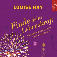 Finde Deine Lebenskraft (MP3-Download) - Hay, Louise