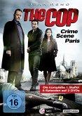 The Cop - Crime Scene Paris / 1. Staffel