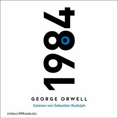 1984 (MP3-Download) - Orwell, George
