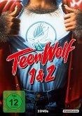 Teen Wolf / Teen Wolf 2 - 2 Disc DVD