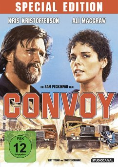 Convoy (Special Edition, Digital Remastered)