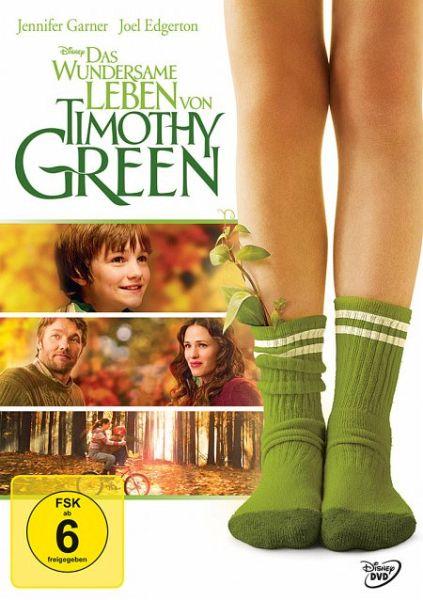das wundersame leben von timothy green stream