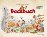 Backbuch. Aus dem Land der Wichtel