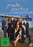 Private Practice - Die komplette sechste und finale Staffel (3 Discs)