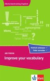 Abi Thema. Improve your vocabulary