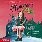 Monster Mia und das große Fürchten / Monster Mia Bd.1 (MP3-Download)