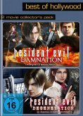 Best of Hollywood - 2 Movie Collector's Pack: Resident Evil: Damnation / Degeneration (2 Discs)