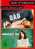 Best of Hollywood - 2 Movie Collector's Pack: Bad Teacher / Einfach zu haben (2 Discs)