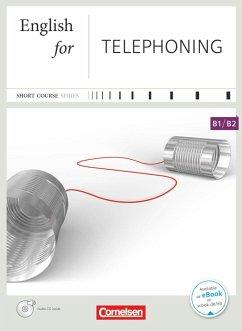Business Skills B1-B2. English for Telephoning - Smith, David Gordon
