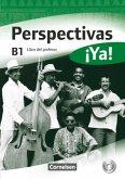 Perspectivas ¡Ya! B1. Libro del profesor mit Toolbox-CD-ROM