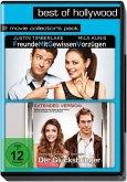 Best of Hollywood - 2 Movie Collector's Pack: Freunde m. gewissen Vorz. / Der Glücksbring. .(2 Discs)