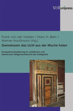 Gemeinsam das Licht aus der Nische holen (eBook, PDF)