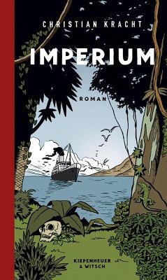 Imperium (eBook, ePUB) - Kracht, Christian
