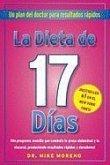 La Dieta de 17 Dias (eBook, ePUB)