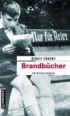 Brandbücher (eBook, PDF)