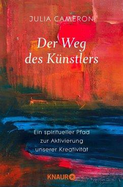 Der Weg des Künstlers (eBook, ePUB) - Cameron, Julia
