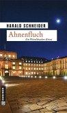 Ahnenfluch (eBook, PDF)