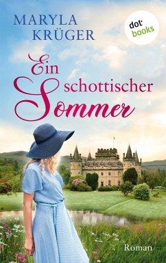 Ein schottischer Sommer (eBook, ePUB) - Krüger, Maryla