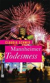 Mannheimer Todesmess (eBook, ePUB)