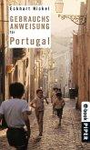 Gebrauchsanweisung für Portugal (eBook, ePUB)