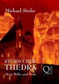 STURM ÜBER THEDRA (eBook, ePUB)