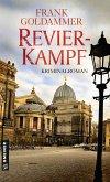 Revierkampf / Hauptkommissar Falk Tauner Bd.2 (eBook, ePUB)