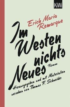 Im Westen nichts Neues (eBook, ePUB) - Remarque, E. M.