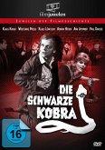 Die schwarze Kobra Filmjuwelen