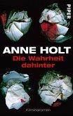 Die Wahrheit dahinter / Hanne Wilhelmsen Bd.7 (eBook, ePUB)