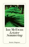 Letzter Sommertag (eBook, ePUB)