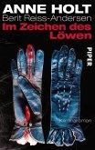 Im Zeichen des Löwen / Hanne Wilhelmsen Bd.4 (eBook, ePUB)