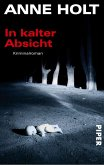 In kalter Absicht / Yngvar Stubø Bd.1 (eBook, ePUB)
